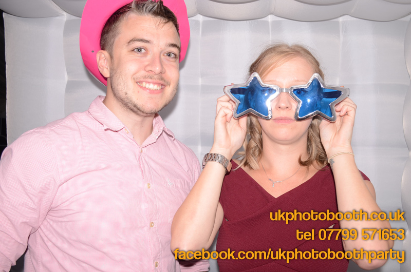 Photo Booth Hire Ringwood Hall-47