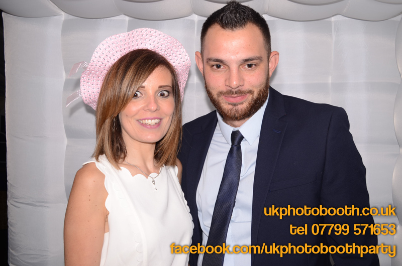 Photo Booth Hire Ringwood Hall-49
