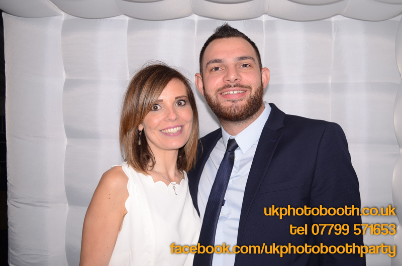 Photo Booth Hire Ringwood Hall-50