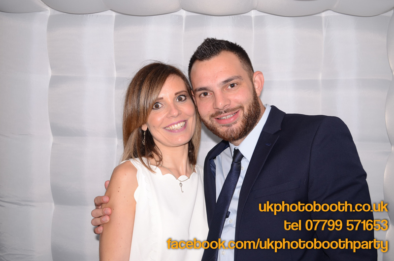 Photo Booth Hire Ringwood Hall-51