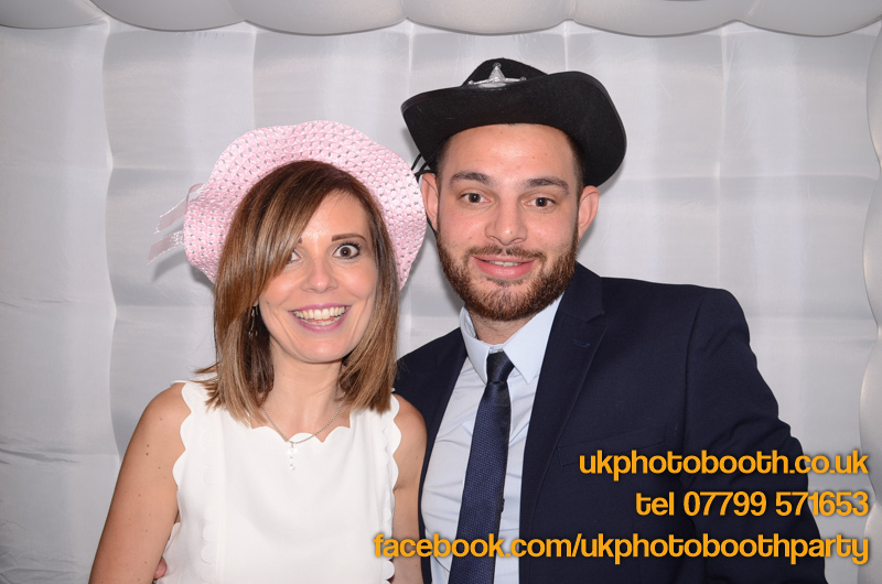 Photo Booth Hire Ringwood Hall-52