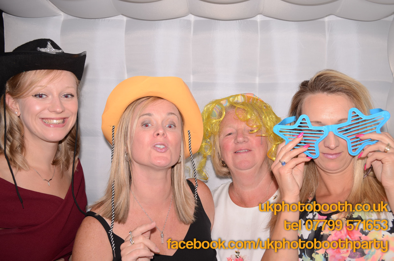 Photo Booth Hire Ringwood Hall-60