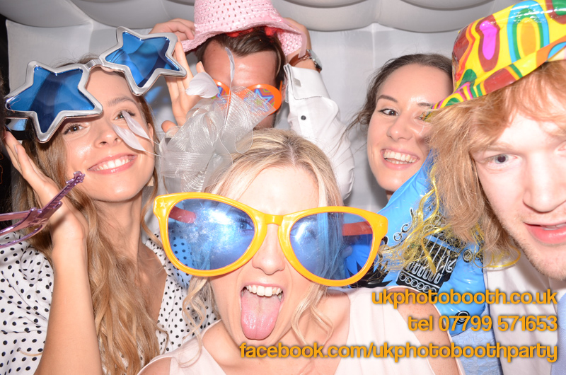 Photo Booth Hire Ringwood Hall-70