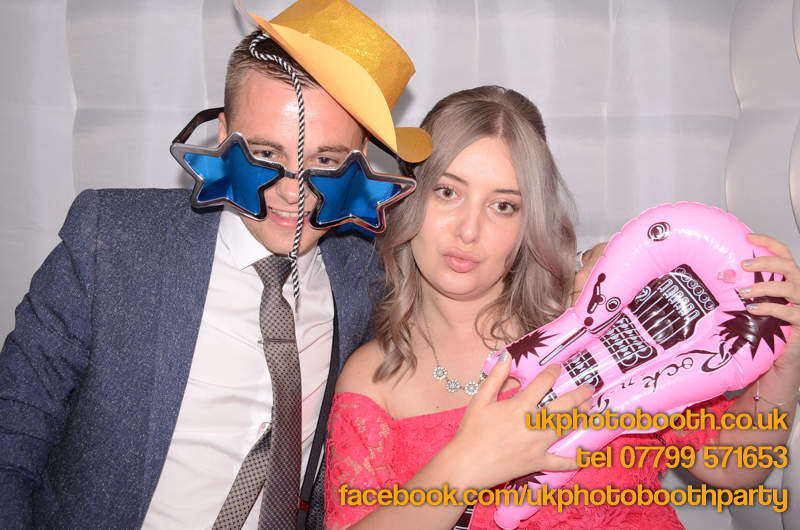 Photo Booth Hire Ringwood Hall-75