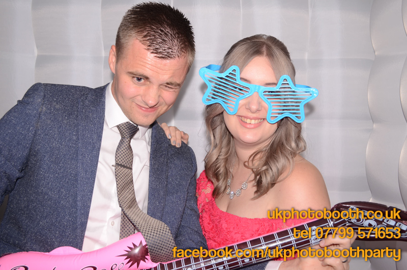 Photo Booth Hire Ringwood Hall-76