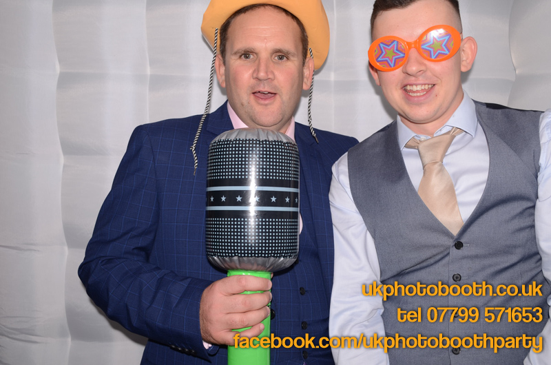 Photo Booth Hire Ringwood Hall-78