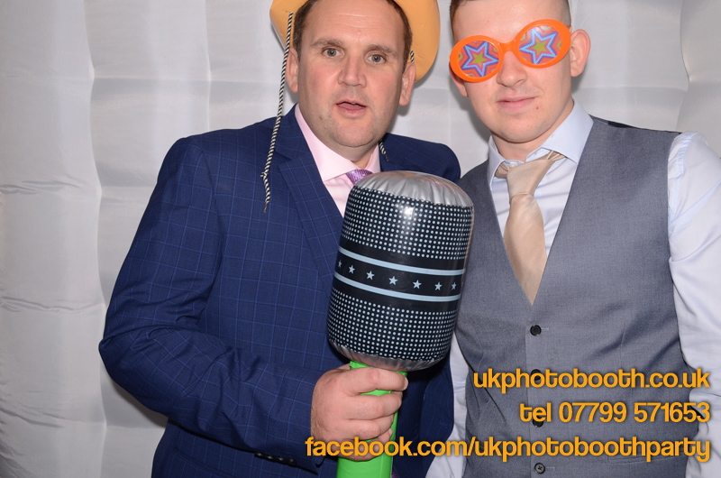 Photo Booth Hire Ringwood Hall-79
