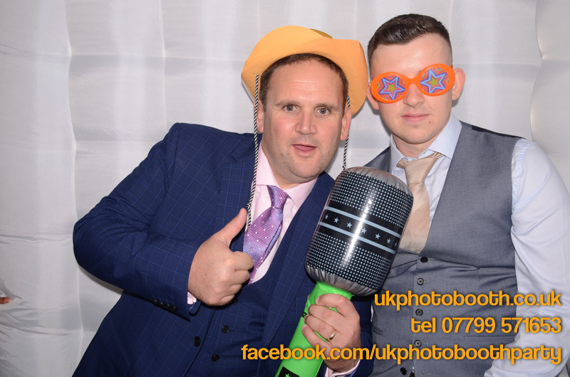 Photo Booth Hire Ringwood Hall-80