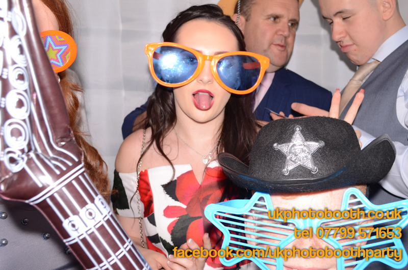 Photo Booth Hire Ringwood Hall-81