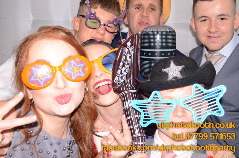 Photo Booth Hire Ringwood Hall-82