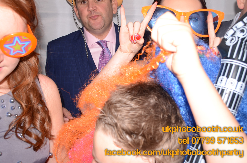 Photo Booth Hire Ringwood Hall-83