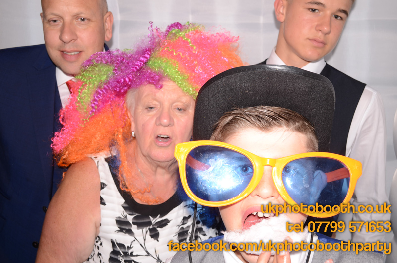 Photo Booth Hire Ringwood Hall-87
