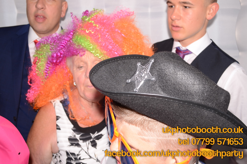 Photo Booth Hire Ringwood Hall-88