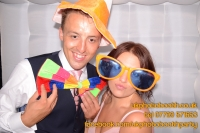 Photo Booth Hire Ringwood Hall-196