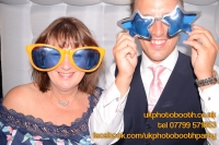 Photo Booth Hire Ringwood Hall-201