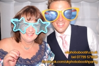 Photo Booth Hire Ringwood Hall-202
