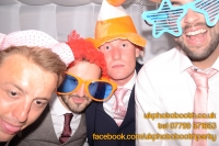 Photo Booth Hire Ringwood Hall-209