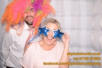 Photo Booth Hire Ringwood Hall-216