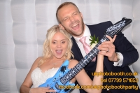 Photo Booth Hire Ringwood Hall-28