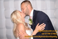 Photo Booth Hire Ringwood Hall-29