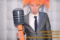 Photo Booth Hire Ringwood Hall-39