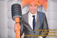 Photo Booth Hire Ringwood Hall-40