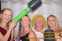 Photo Booth Hire Ringwood Hall-64