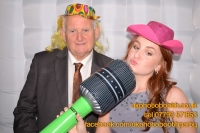 Photo Booth Hire Ringwood Hall-9