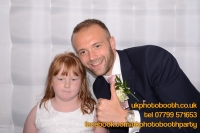 Photo Booth Hire Ringwood Hall-2