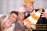 Photo Booth Hire Ringwood Hall-7