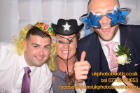 Photo Booth Hire Ringwood Hall-8