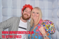Photo Booth Hire Rochdale-11