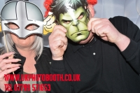 Photo Booth Hire Rochdale-6
