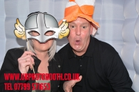 Photo Booth Hire Rochdale-9