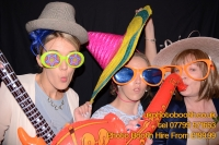 Tytherington Club Photo Booth Hire-10