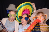 Tytherington Club Photo Booth Hire-11