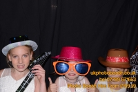 Tytherington Club Photo Booth Hire-14