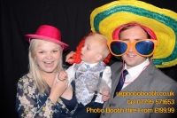 Tytherington Club Photo Booth Hire-19