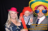 Tytherington Club Photo Booth Hire-21