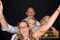 Tytherington Club Photo Booth Hire-257