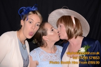 Tytherington Club Photo Booth Hire-9