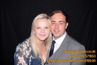 Tytherington Club Photo Booth Hire-16