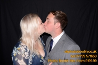 Tytherington Club Photo Booth Hire-17