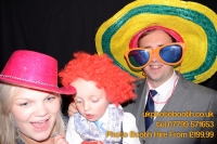 Tytherington Club Photo Booth Hire-20