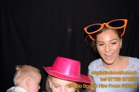 Tytherington Club Photo Booth Hire-22