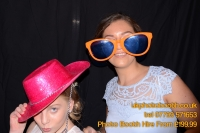 Tytherington Club Photo Booth Hire-24