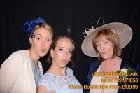 Tytherington Club Photo Booth Hire-8