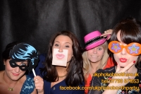 Carrie Ann and Mike Oldham Wedding Photo Booth Hire-22