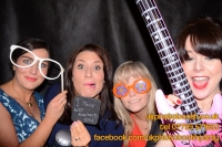Carrie Ann and Mike Oldham Wedding Photo Booth Hire-23