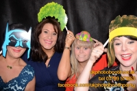 Carrie Ann and Mike Oldham Wedding Photo Booth Hire-26